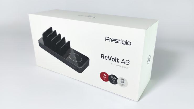 REVOLT A6