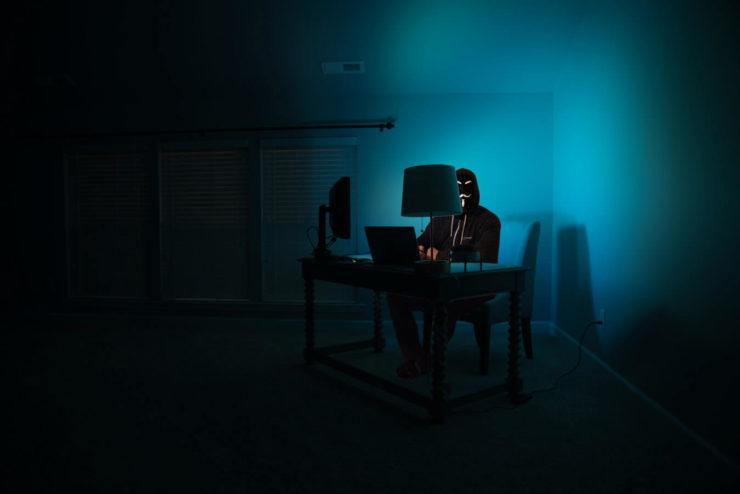 Уловки хакеров, как взламывают ваши почты