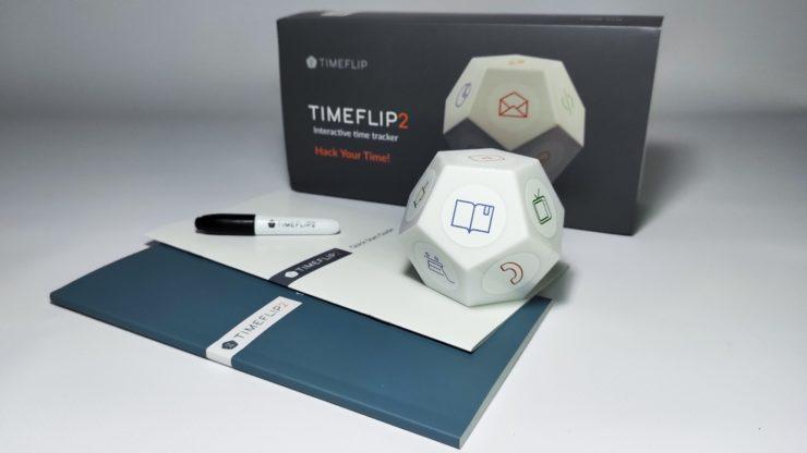 TimeFlip2