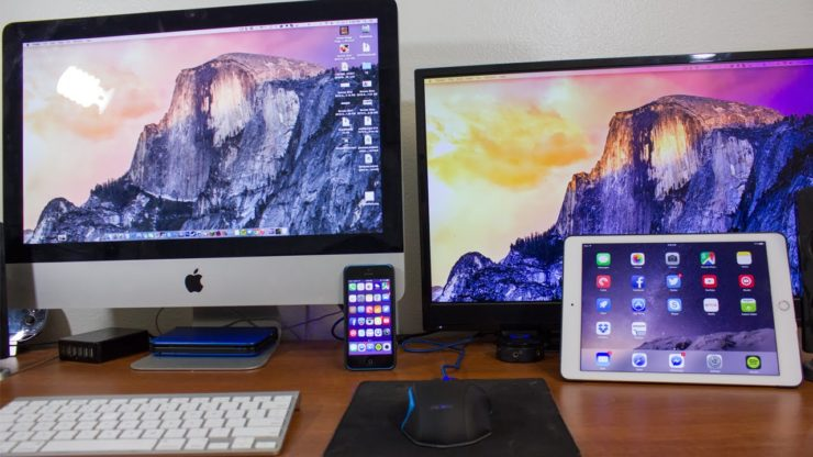 Use Your iPad as a Second Monitor - Duet Display Review - YouTube