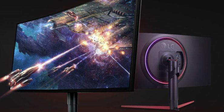 LG Nano IPS monitor játékos extrákkal - PROHARDVER! Monitor teszt