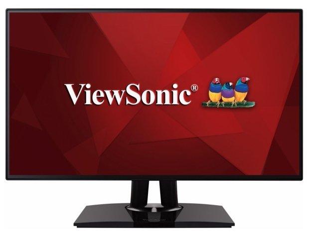 "Монитор Viewsonic VP2768 27"""