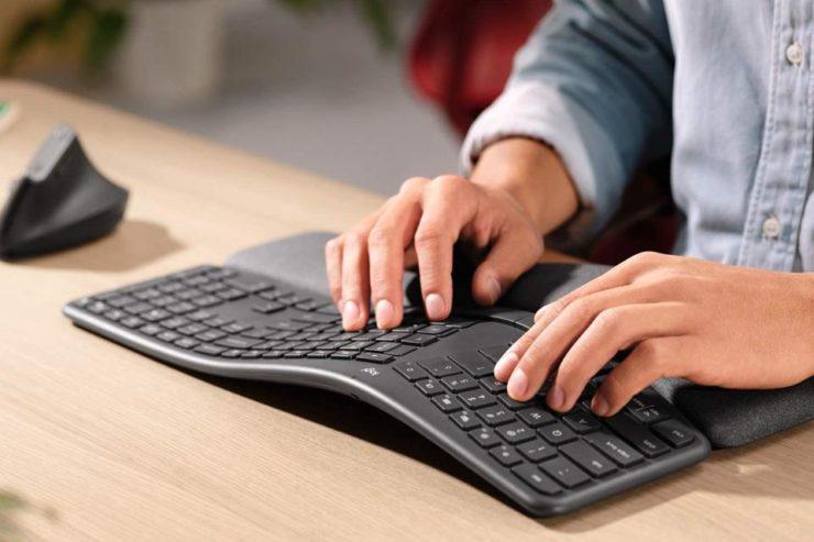 The Best Ergonomic Keyboards