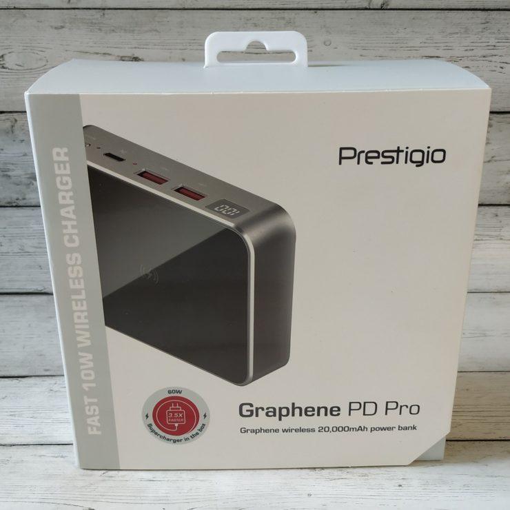 Prestigio Graphene PD Pro