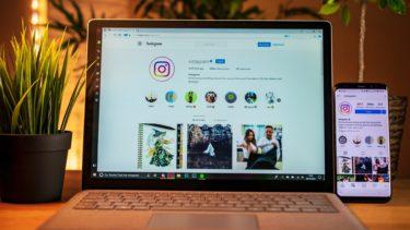 Как скачать видео с Instagram на Android