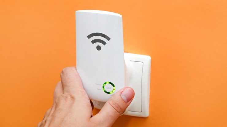 The best Wi-Fi extenders in 2021 | Tom's Guide