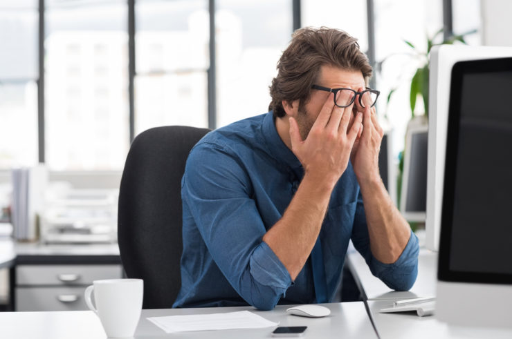 How to Overcome Digital Eye Strain Caused by Remote Working | Eye Care of Delaware
