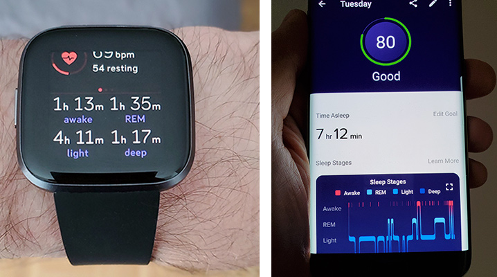 The Best Sleep Trackers In 2021 Reviewed And Compared