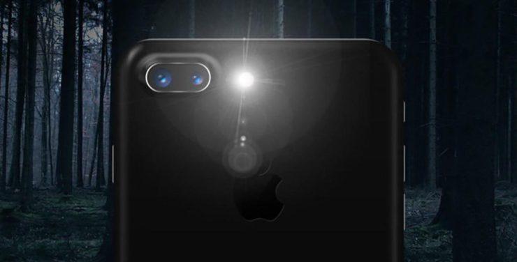 Можно ли сжечь вспышку iPhone, используя её как фонарик