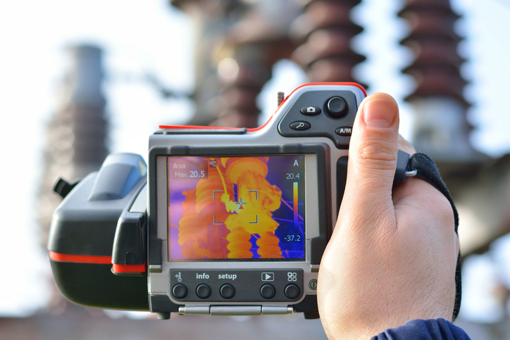 Popularity of Near Infrared Imaging is Growing