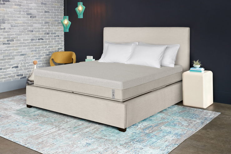Sleep Number Bed Problems : Sleep Number Reviews 2021 Best Smart Beds Or Avoid / Each contains an upper my husband and i didn't experience this problem, but i could understand how