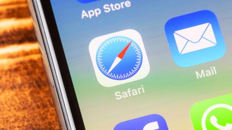 Как удалить кэш Safari на iPhone и iPad