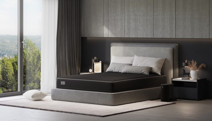 Buy The Pod Pro | Advanced Cooling Mattress By Eight Sleep