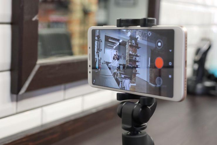 Обзор лучшего штатива для смартфона от Xiaomi / Цифровое фото и аксессуары для съёмки / iXBT Live