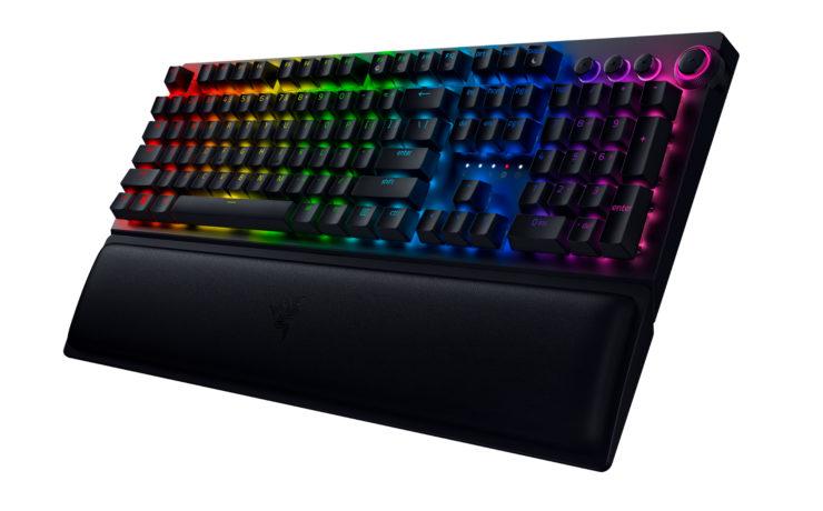 Клавиатуры Razer