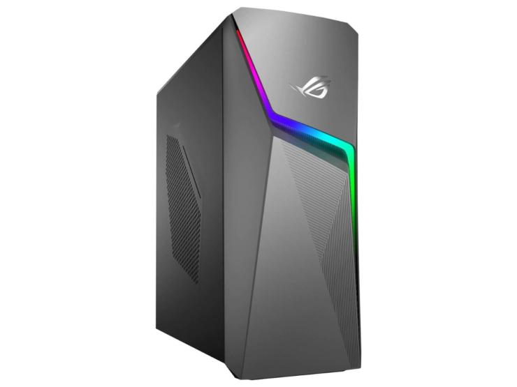 Компьютеры ASUS