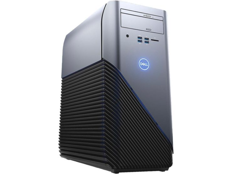 Компьютеры Dell