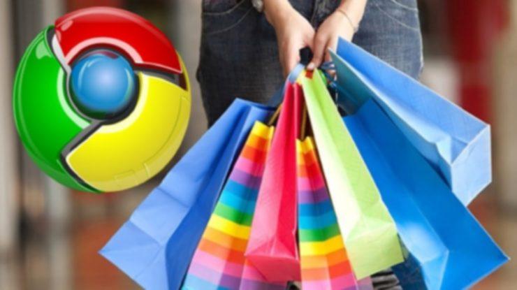 44 полезных расширения браузера Google Chrome для профессионалов онлайн-шопинга ⋆ Entershopping.ru - блог об умных покупках в интернете