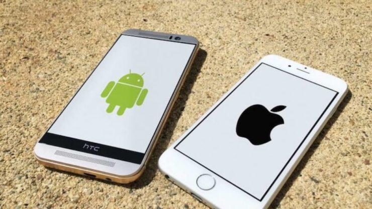 Правда ли, что телефоны на Android лучше iPhone - AndroidInsider.ru