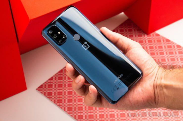 OnePlus Nord N10 — смартфон с 5G, квадрокамерой, 90-герцовым дисплеем и очень привлекательной скидкой