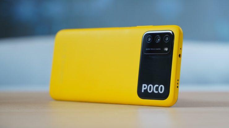 Обзор Poco M3: встречайте гостя из мира Xiaomi — Wylsacom