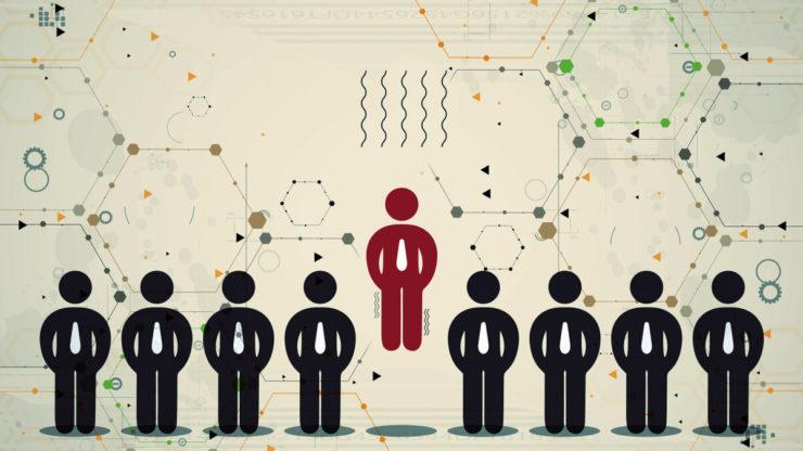 Социальная инженерия: как понять, что вас обманывают? | Журнал «Гидра» | Яндекс Дзен