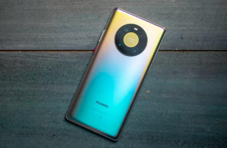 Тесты Huawei Mate 40 Pro на Kirin 9000 поставили смартфон на свое место | SmartЖурналист | Яндекс Дзен