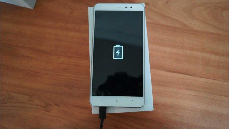 Не заряжается смартфон Xiaomi? Варианты решений