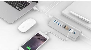 Лучшие USB-разветвители