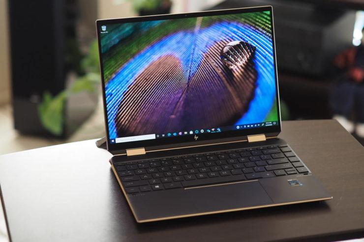 HP Spectre x360 14 по сравнению с Dell XPS 13: технические данные, производительность и др.