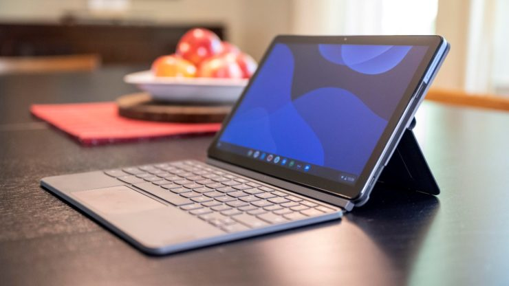 Lenovo Chromebook Duet review: Best small 2-in-1 Chromebook around - CNET