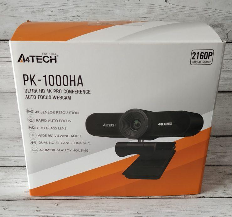 A4TECH PK-1000HA