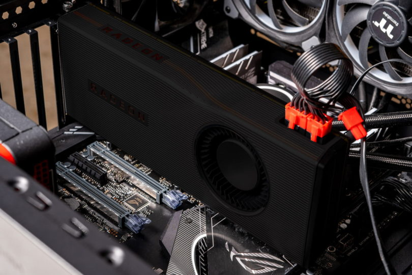 Что такое графический процессор (GPU)?
