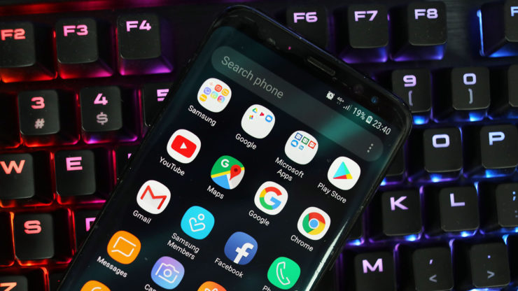 How To Install LineageOS 16 Pie ROM & Gapps on Galaxy S8 and S8 Plus [Exynos] - NaldoTech