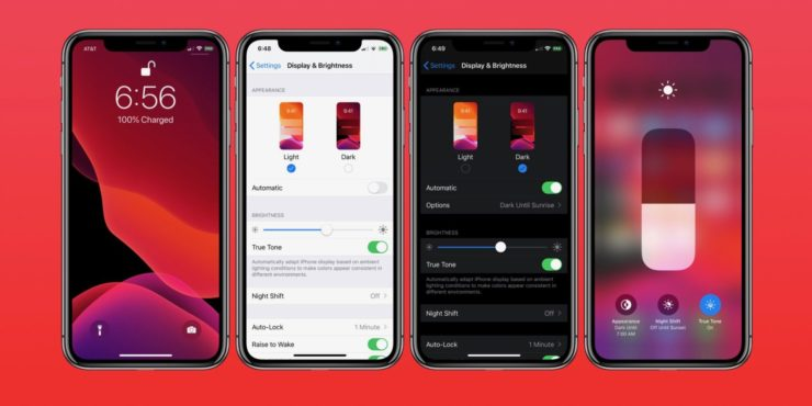 How to use Dark Mode on iPhone in iOS 13 - 9to5Mac
