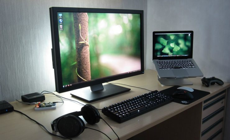How To Convert Your Laptop Into Desktop PC Like Setup For Work-From-Home   Onsitego Blog
