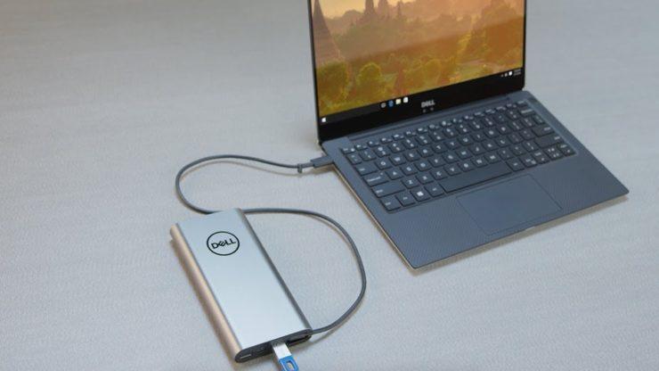 Можно ли зарядить ноутбук от power bank: вредно ли это?