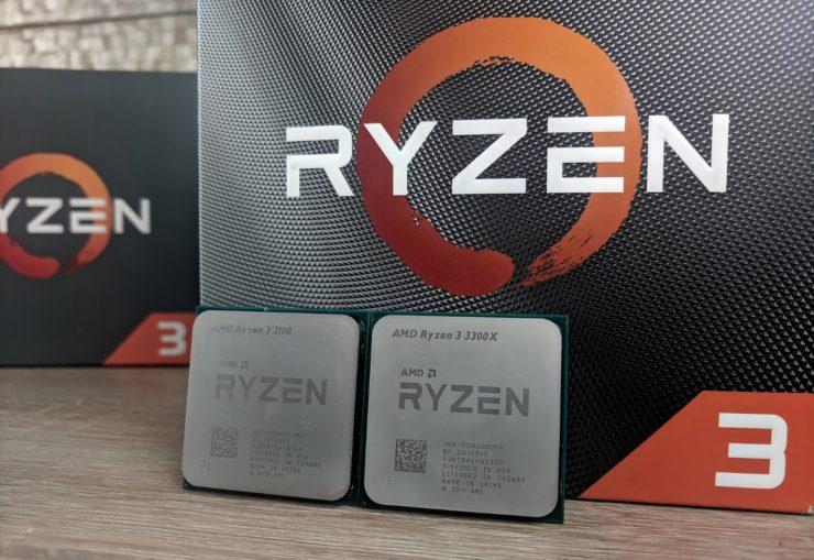 Покоряем 5 ГГц на процессорах AMD Ryzen 3 3100 и Ryzen 3 3300X под жидким азотом. Сравниваем новинки с Ryzen 5 1600, Ryzen 3 1200 и FX-6350 / Overclockers.ua