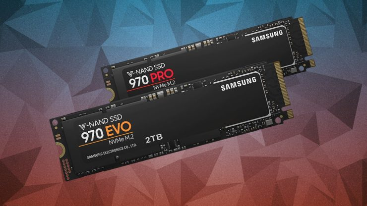 Best SSD 2021: The Fastest Solid-State Drive for Your Gaming PC - IGN