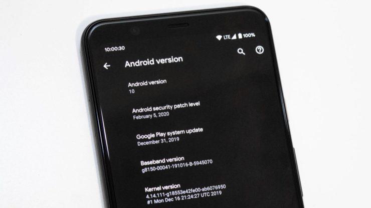 The 4 Best Phones for Privacy & Security in 2020 « Smartphones :: Gadget Hacks