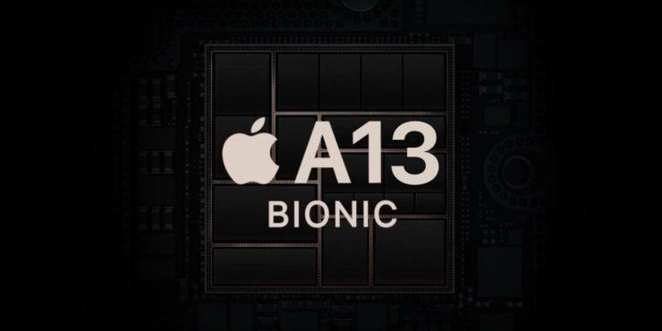 Apple A13 Bionic — процессор iPhone 11. Что в нем особенного   AppleInsider.ru