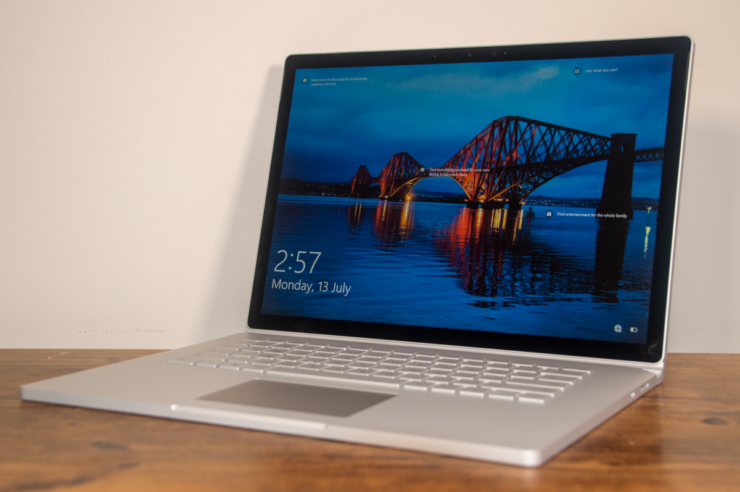 Microsoft Surface Book 3: A beast with staying power and a price to match Review | ZDNet