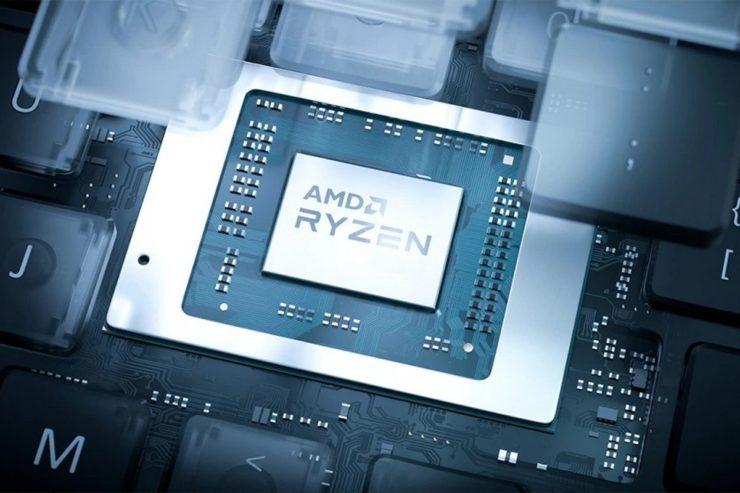 Zen2/Zen3+, iGPU Vega и Navi2. Планы AMD по выпуску мобильных процессоров на 2021–2022 годы - ITC.ua