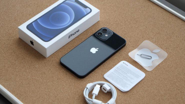 Обзор Apple iPhone 12 mini: единственный в своём роде