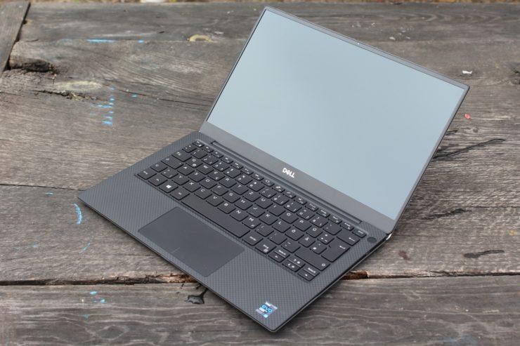 Обзор ноутбука Dell XPS 13 9305 - Notebookcheck-ru.com