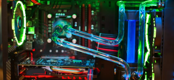 Do You Need Liquid Cooling for Your PC?