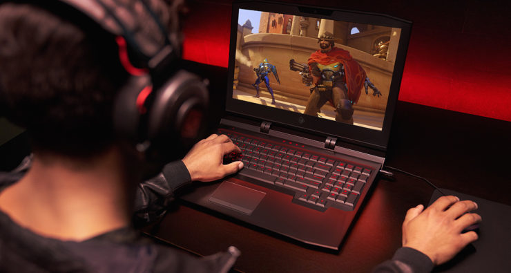 Best HP Gaming Laptops for Any Budget   HP® Tech Takes