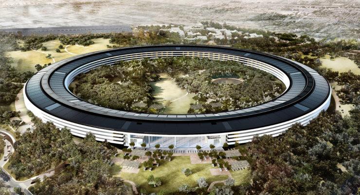 Apple и экология: как известная ИТ-компания заботится об окружающей среде | Статьи об экологии и вегетарианстве | ecobeing.ru