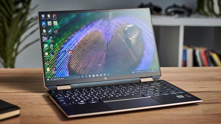Анонсирован новый ноутбук-трансформер HP Spectre x360 14 | Обзоры, новости - TTT.UA