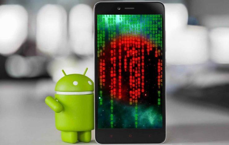 Компьютер не видит Android-телефон